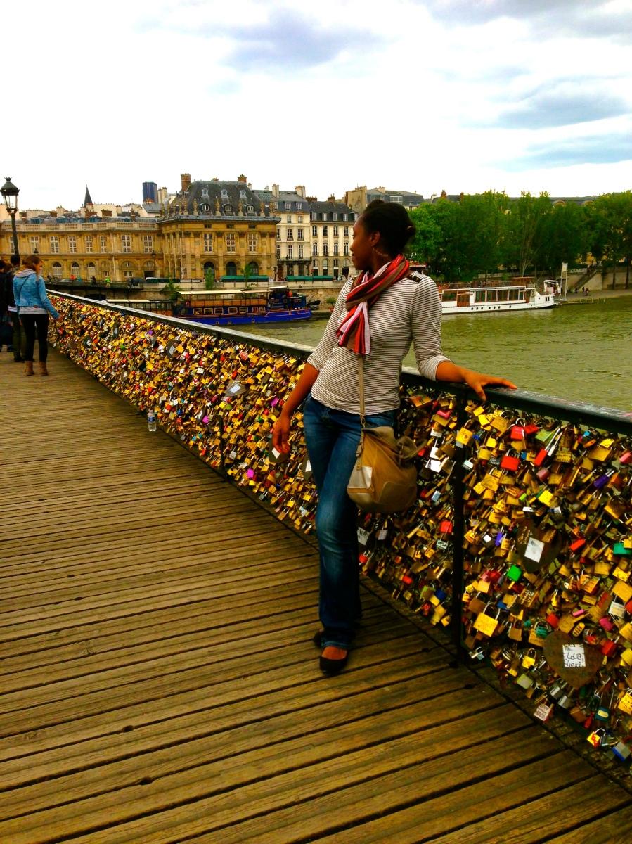 Qui est une Africaine à Paris ?